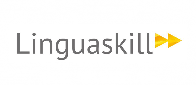 Linguaskill Logo 2018